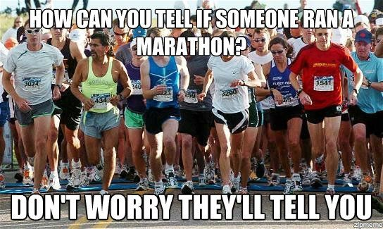 how-can-you-tell-if-someone-ran-a-marathon