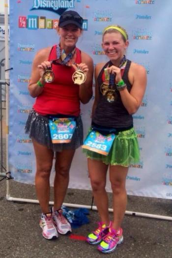 Coast to Coast + Half Marathon