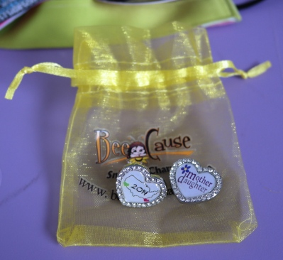 BeeCause Charms